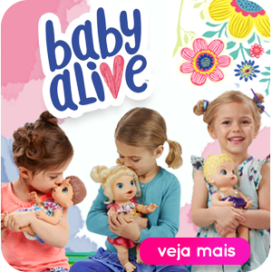 Banner Baby Alive